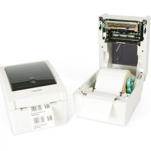 Máy In Mã Vạch Toshiba B-EV4T