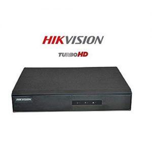 Đầu ghi hình HD-TVI 4 kênh (TURBO 3.0) HIKVISION DS-7204HGHI-F1
