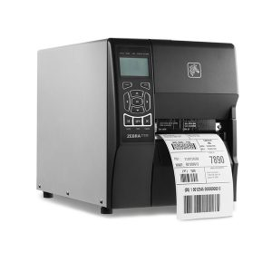 Máy in mã vạch Zebra ZT230 – 203dpi