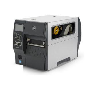 Máy in mã vạch ZEBRA ZT410 – 300dpi