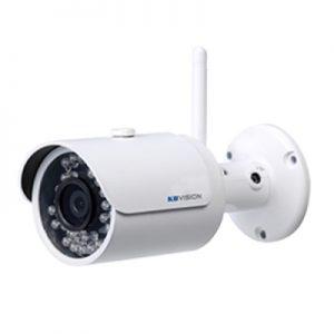 KBVISION KX-3001WN Camera IP Wifi hồng ngoại 3.0 Megapixel