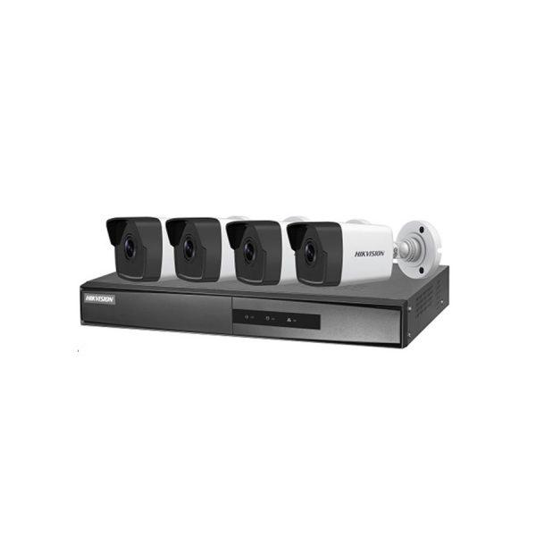 Bộ Kit Camera IP HIKVISION